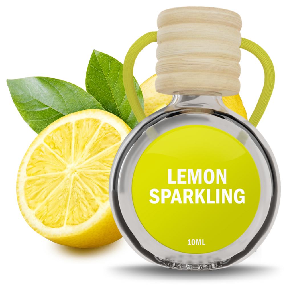 Lemon Sparkling