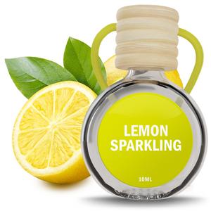 Perfume kereta lemon sparkling