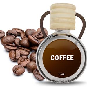 Perfume kereta Coffee