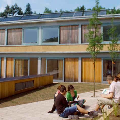 Free Webinar: Sustainable housing - past, present & future