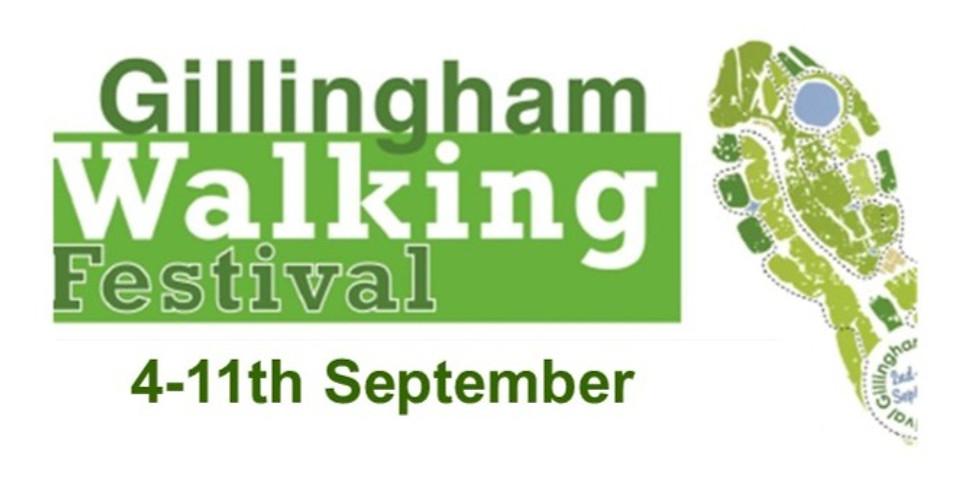 Gillingham Walkers Festival