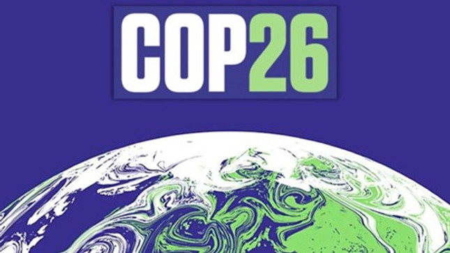 Coming together on the eve of COP26