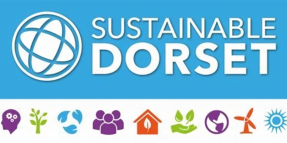 Sustainable Dorset AGM - online meeting