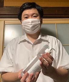 仙台宮城のプロ家庭教師もりたは感染対策しています