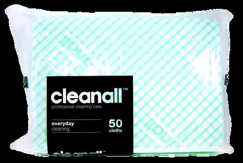 Cleanall Everyday Doeken JCC50G