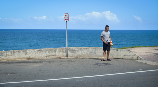 Old San-Juan
