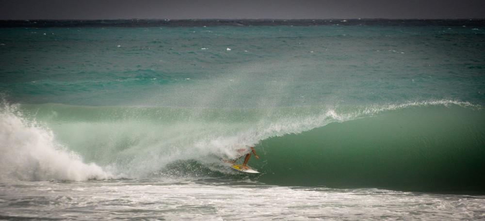 Secret. Guadeloupe
