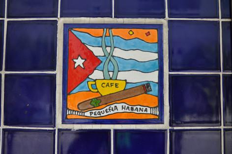 Calle Ocho. Miami