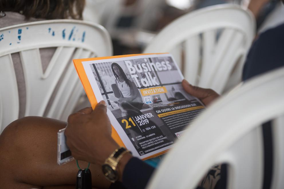 BusinessTalk. Janvier 2019