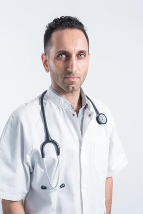 Dr Chemla. Juin 2018