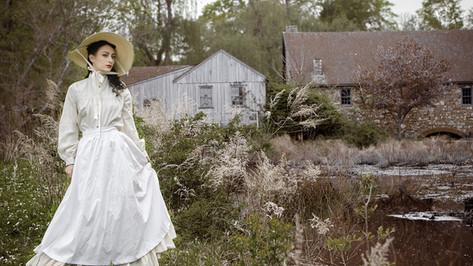 Abandoned NJ Village - Chantal (2010)