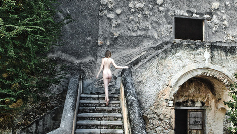 Yucatan Abandoned Hacienda (2020)
