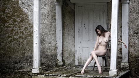 Abandoned NJ Village - Sarah Ellis (2011)