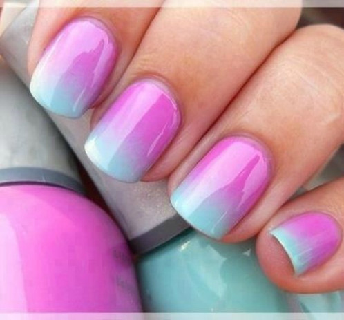 Color Changing polish -2- pack | 5bucks | 5buckgifts.com