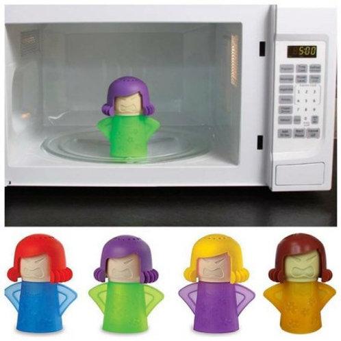 Microwave Mama