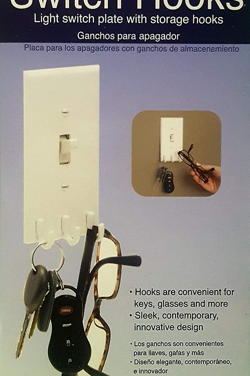 Switch Hooks
