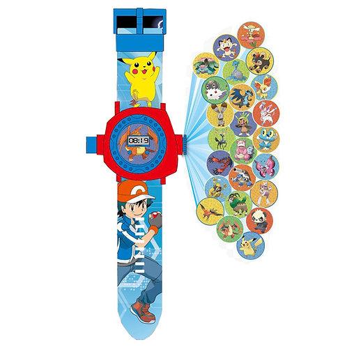 Pokemon Projector watch