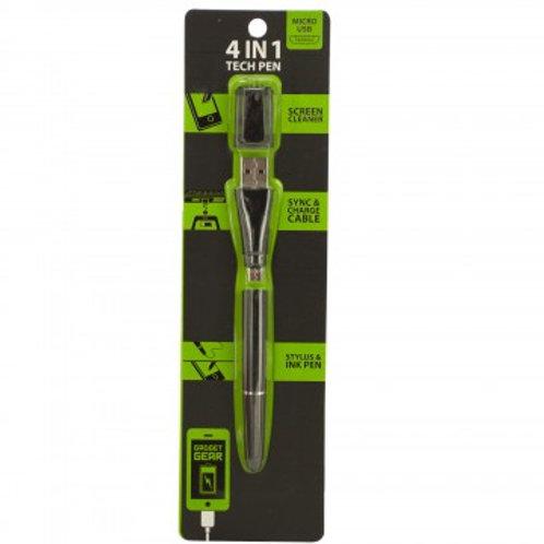 4 n 1 Smart Pen