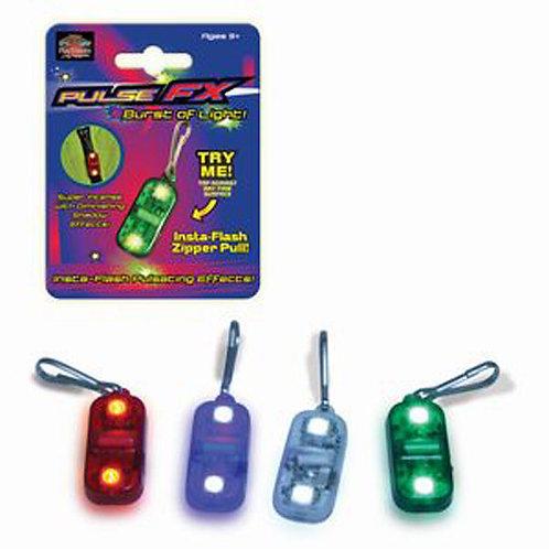 Zipper Lights