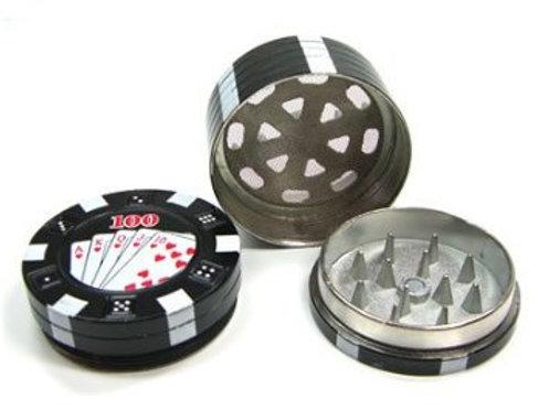 Poker Grinder