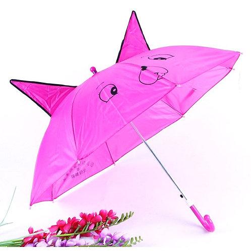 Animal/whistle Umbrella