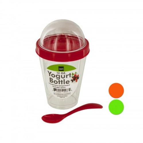 Yogurt/Salad Bottle
