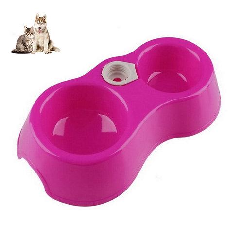 Water Bottle Bowl