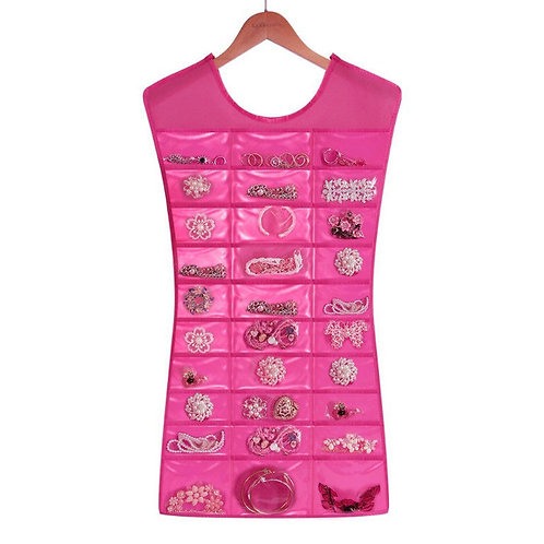 Dress Jewelry organizer