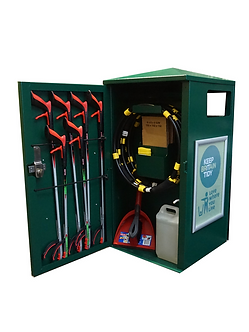 The Parks Toolbox