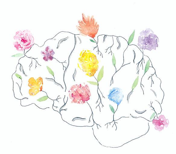 Psychologue Berlin - Caroline Joubert