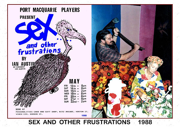1988 Sex and other frustrations 1.jpg