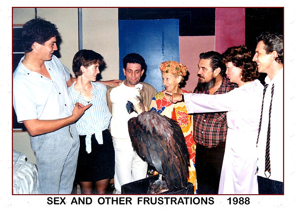 1988 Sex and other frustrations 7.jpg