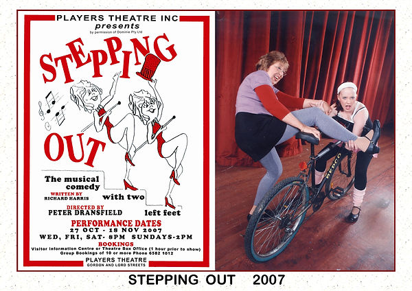 2007 Stepping Out 1.jpg