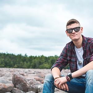 Vladimir Senior Photos