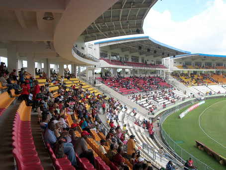 Dominica set for cricket comeback