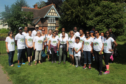 Dasssa.org.uk - Annual Walk 2018