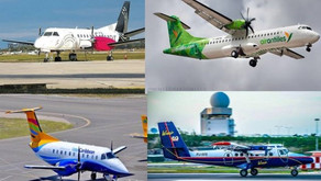 Several airlines serving Dominica since borders reopened says Piper