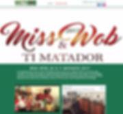 Miss Wob UK & Ti Matador