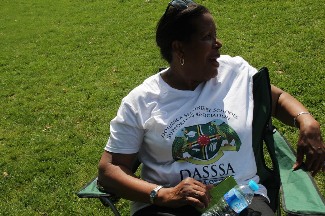 Dasssa.org.uk - Annual Walk 2018