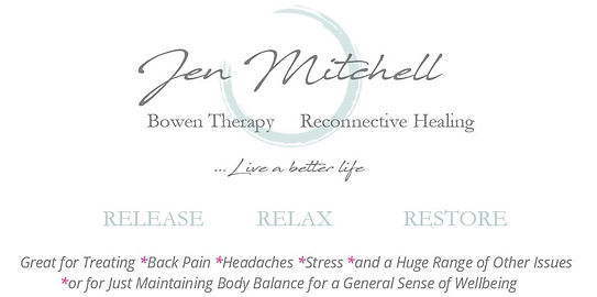 Jen Mitchell Bowen therapy In Fremantle Facbook