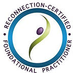 Reconnective Healing Certified Jen Mithcell