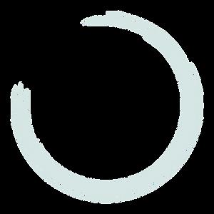 Logo Jen Mitchell Bowen Therapy blue enso