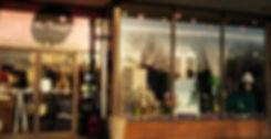 Mrs. Pinkadot store front in Norfolk Virginia
