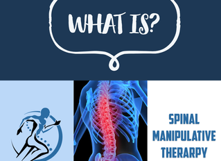 Kamloops Chiropractor | What Is? Spinal Manipulative Therapy