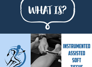 Kamloops Chiropractor | What Is? Instrument Assisted Soft Tissue