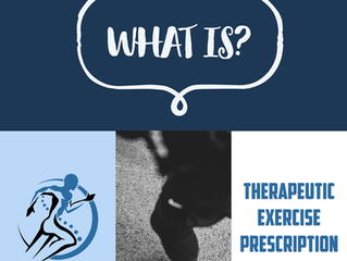 Kamloops Chiropractor | What Is? Therapeutic Exercise Prescription