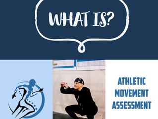 Kamloops Chiropractor | What Is? Athletic Movement Assessment
