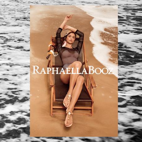 Campanha Raphaella Booz