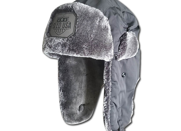 Stealth Trapper Hat