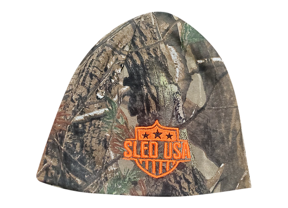 Sled USA Realtree® Beanie